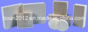 Straight Hole Ceramic Filter