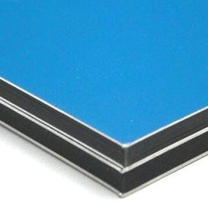 PVDF Coating Aluminum Composite Panels