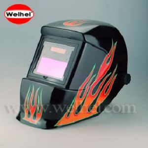 Auto Darkening Welding Helmet (WH4400127) pictures & photos