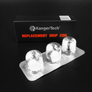 New Dripbox Compatible Kanger Drip Coil 0.2 Ohm pictures & photos