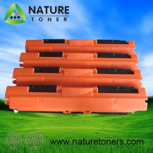 Color Toner Cartridge 130A (CF350A, CF351A, CF352A, CF353A) pictures & photos