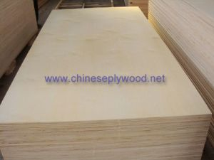 Linyi Commerical Plywood (ht-plywood-043)