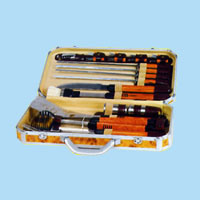 Nner Set & Barbecue Case (HE-002)