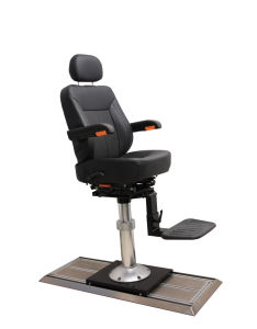 Marine Pilot Chair (CB02) pictures & photos