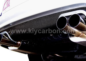 Custom Carbon Fiber Auto Parts Rear Diffuser pictures & photos
