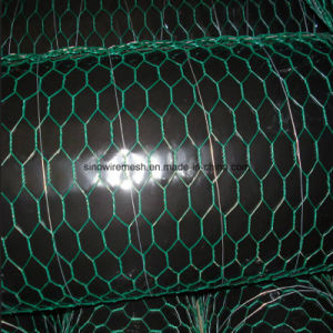 High Quality Galvanized Hexagonal Wire Netting pictures & photos