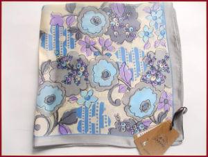 Silk Printing Fabric (H443106)