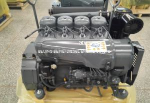 Road Paver Diesel Engine Air Cooled F4l913 1500/1800 Rpm pictures & photos