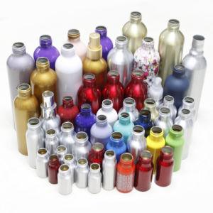 Aluminum Essence Bottle pictures & photos