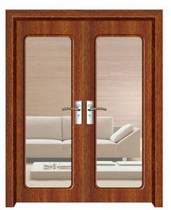 PVC Interior Door (FXSN-A-1080) pictures & photos