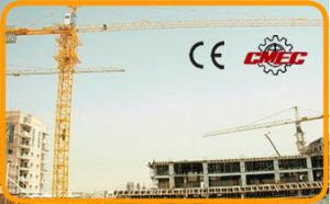 3 Ton Tower Crane pictures & photos
