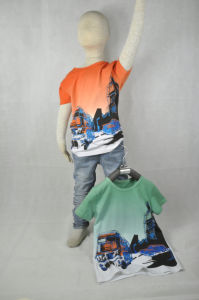 2013 Fashion Children T-Shirt