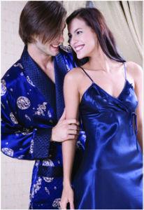 Silk Pajama (1)