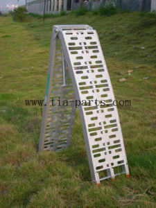 Aluminum Ramp (TA-AR01)