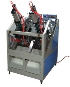 Full Automatic Paper Plate Forming Machine (ZDJ-300K) pictures & photos