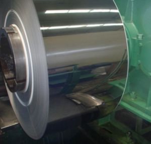 201 Ba Stainless Steel Coil pictures & photos