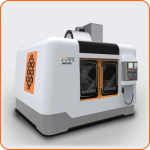 CNC Vertical Machining Center for Faucet (850L)