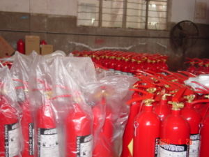CO2 Fire Extinguisher 3kg