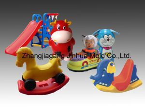 Toys Blow Mold (JH-T526)