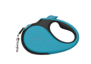 New Design Retractable Dog Leash pictures & photos