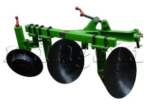 Double Disc Plough of 12HP-20HP Power Tiller (1LS-220Y) pictures & photos