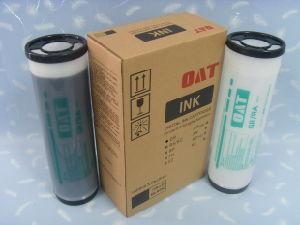 Compatible Gr Ink for Gr Digital Duplicator pictures & photos