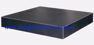 DIN 876 00, 0, 1 Grades Precision Granite Plates pictures & photos