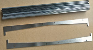 Tool Steel Cutting Blades for Plastic Printing Machiniery pictures & photos