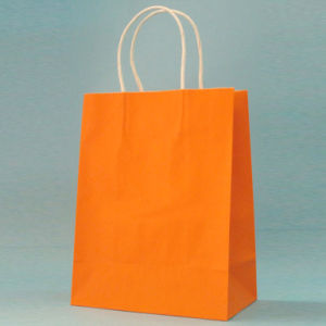 Kraft Paper Bags pictures & photos