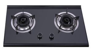 Popular Gas Hob Kitchen Appliance (TRG2-F11)