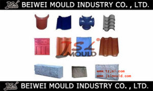 SMC Roof Tile Mould, BMC/SMC/DMC Roof Tile Mold pictures & photos