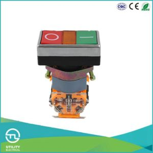 Utl A1 Series Two-Position Push Button with Light pictures & photos
