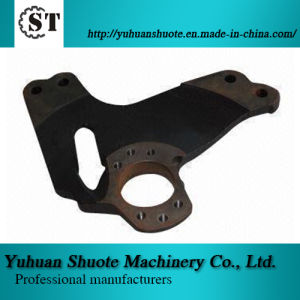 Steering Knuckle of Automotive Parts, Made of Ductile Iron,Gorica, Volvo