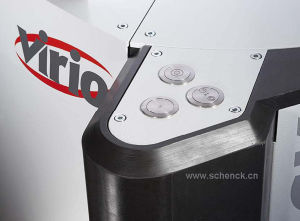 Schenck Vertical Dynamic Balancing Machine (VIRIO) pictures & photos