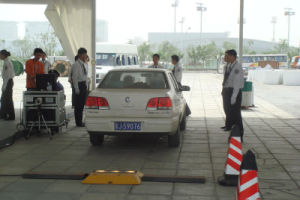 Under Vehicle Scanning System for Sale pictures & photos