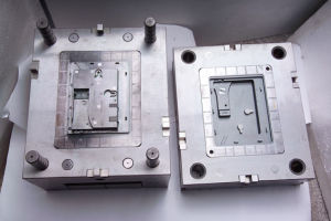 Plastic Mould of Household Appliances