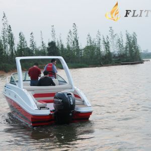 7.3m Ski Boat Fishing Boat Sport Boats Business Boats pictures & photos