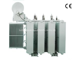 Power Transformer (S11-5000 35) pictures & photos