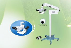 Ophthalmic Surgical Microscope (XTS-4C)
