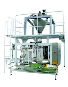 Automatic Powder Bag Feeding Packing Machine (GFCK-25) pictures & photos
