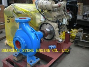 IS(Z) IS(Z)R Type Single Stage Single Suction Centrifugal Pump pictures & photos
