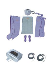 Portable Air-Pressure Massage Health Beauty Equipment