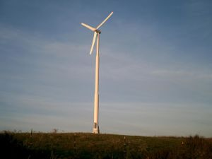 10kw Wind Turbine Generator pictures & photos