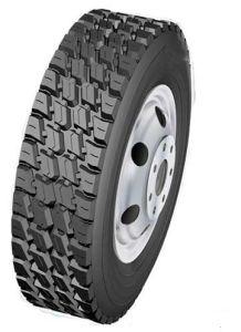 All-Steel Truck Tyre/TBR Tire