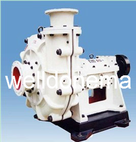 2016 New High Quality Chemical Pump (ZJ, ZM, ZHJ)