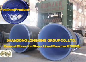 glass lined reactor for dyes pictures & photos