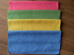 Pearl Microfiber Auto/Car Washingtowel/Kitchen Cleaning Cloth