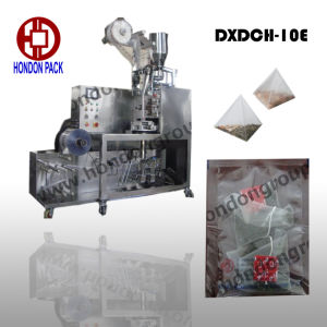 Automatic Black Tea Packing Machine (Model DXDCH-10F) pictures & photos