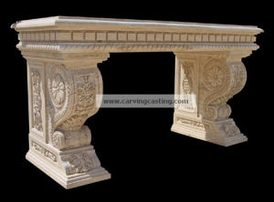 Marble Bench, Stone Table, Garden Furniture (3133) pictures & photos