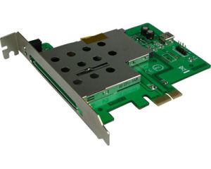 Express Card to PCI-Express Conversion Card